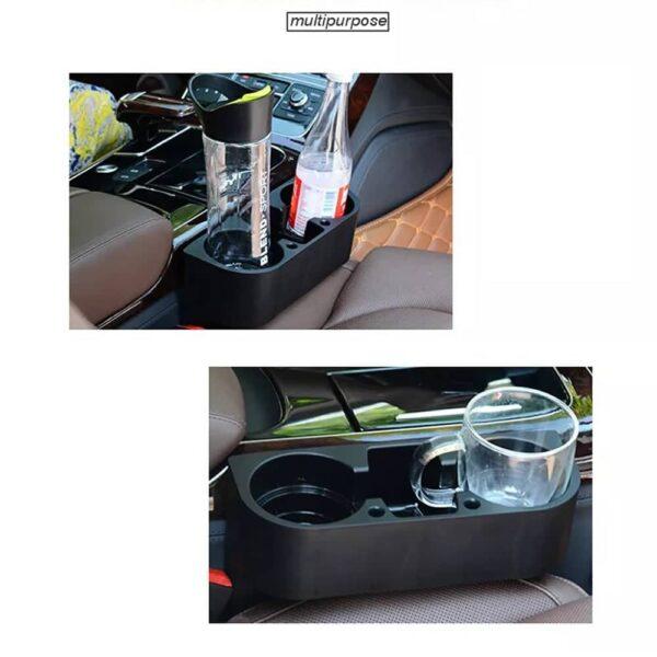 Suporte Universal De Bebida Para Carro - Gadgets &Amp; Coisas