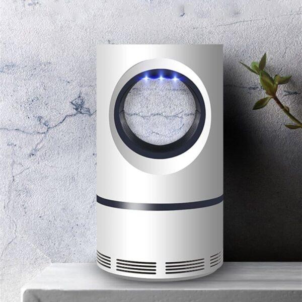 Mata Mosquitos/Insectos G2 - Gadgets &Amp; Coisas