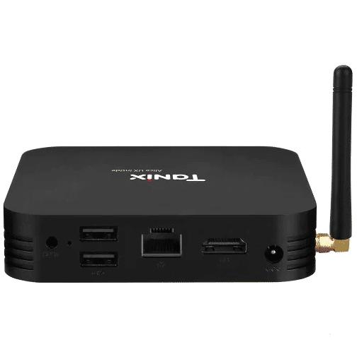 Tv Box Tanix Tx6 - Gadgets &Amp; Coisas