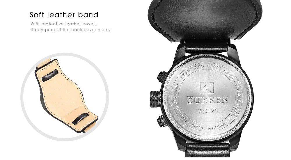 Curren Business - Gadgets &Amp; Coisas