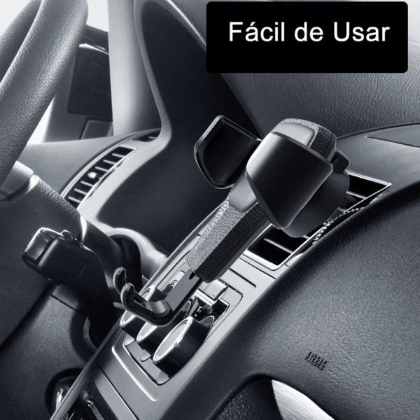 Suporte Telemóvel Universal Para Carro - Gadgets &Amp; Coisas