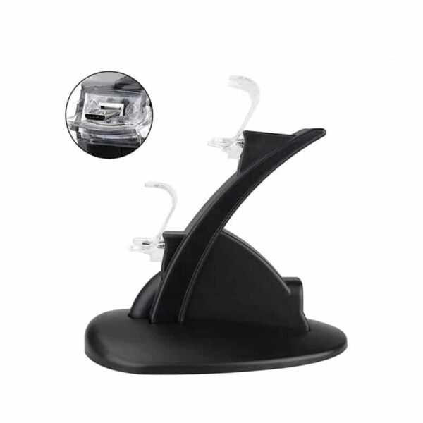 Carregador Led Playstation 4 - Gadgets &Amp; Coisas