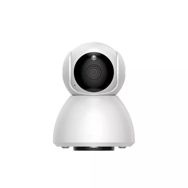 Câmara De Segurança Panorâmica 1080P Hd 360° - Gadgets &Amp; Coisas
