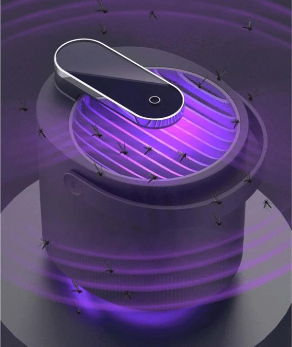 Xiaomi Mata Mosquitos/Insectos - Gadgets &Amp; Coisas