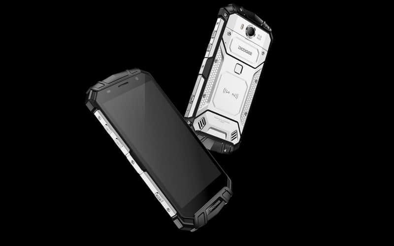 Smartphone Doogee S60 Lite - Gadgets &Amp; Coisas