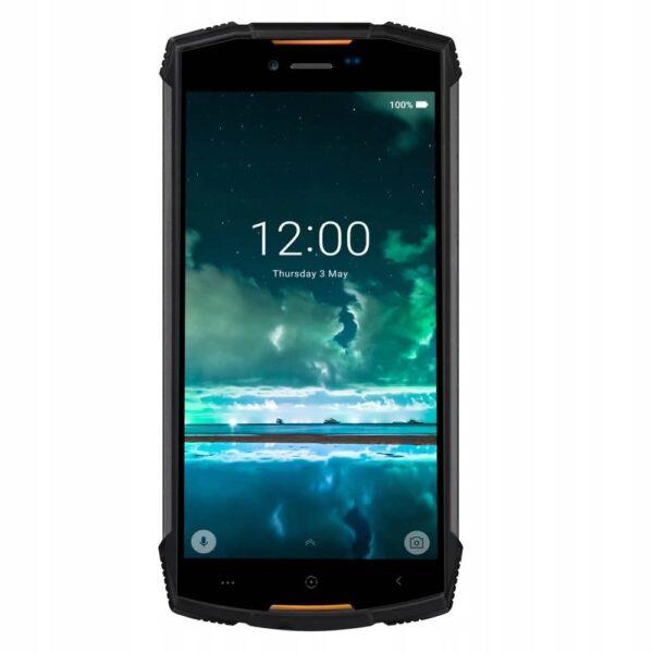Smartphone Doogee S55 4 Gb + 64 Gb (Desbloqueado) - Gadgets &Amp; Coisas