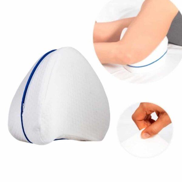 Almofada Ergonómica Para Pernas - Gadgets &Amp; Coisas