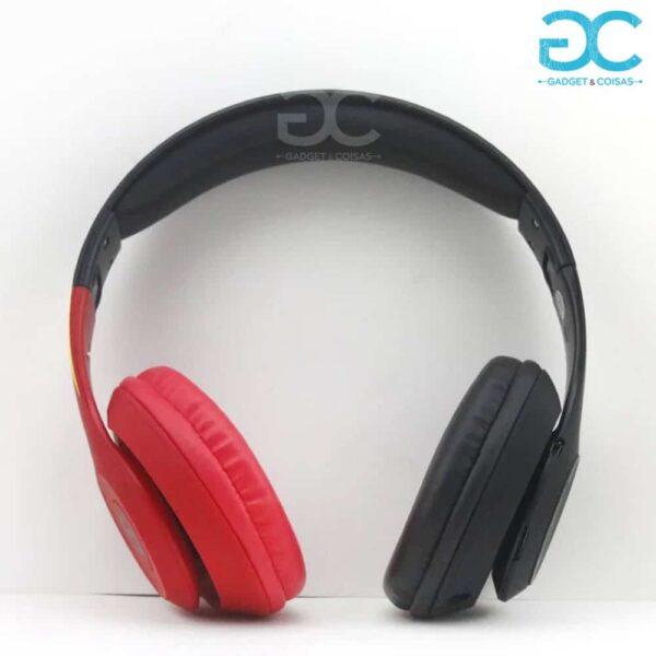 Auscultadores Bluetooth Com Microfone