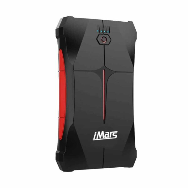 Booster Imars 13800Mah 1000A - Gadgets &Amp; Coisas