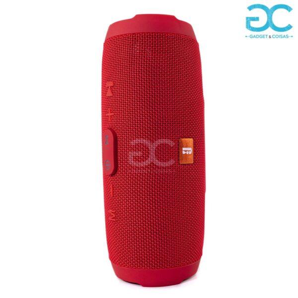 Coluna Bluetooth Charge 3 - Gadgets &Amp; Coisas
