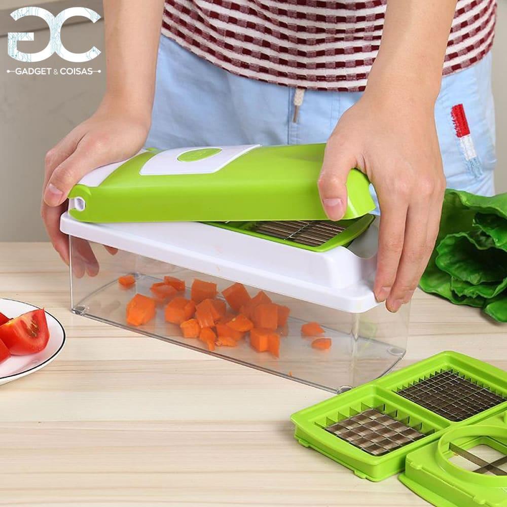 Cortador De Legumes - Gadgets &Amp; Coisas