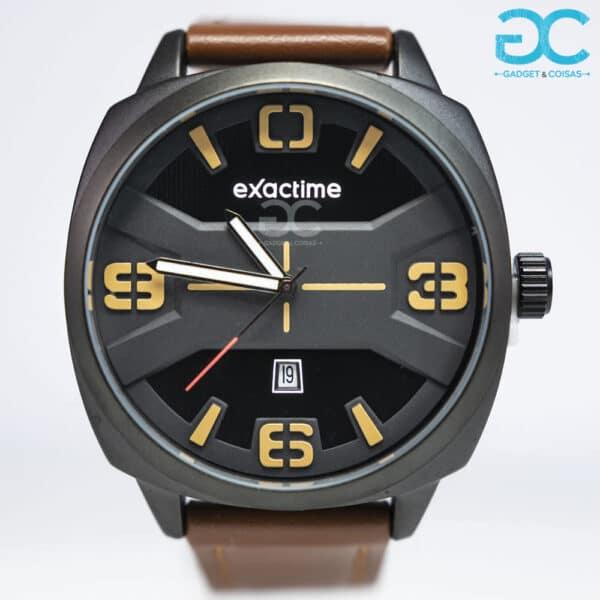 Exactime Classic 6D3373 - Várias Cores - Gadgets &Amp; Coisas