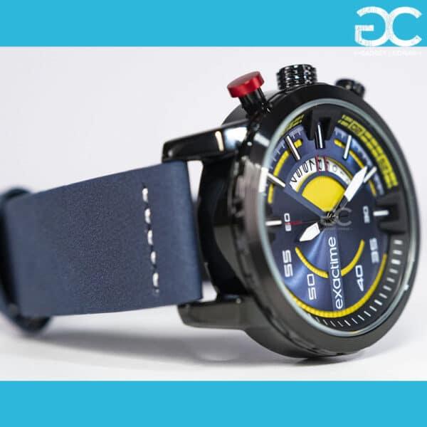 Exactime Legend 6D3370 – Várias Cores - Gadgets &Amp; Coisas