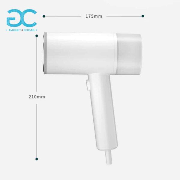 Ferro A Vapor Portátil - Gadgets &Amp; Coisas