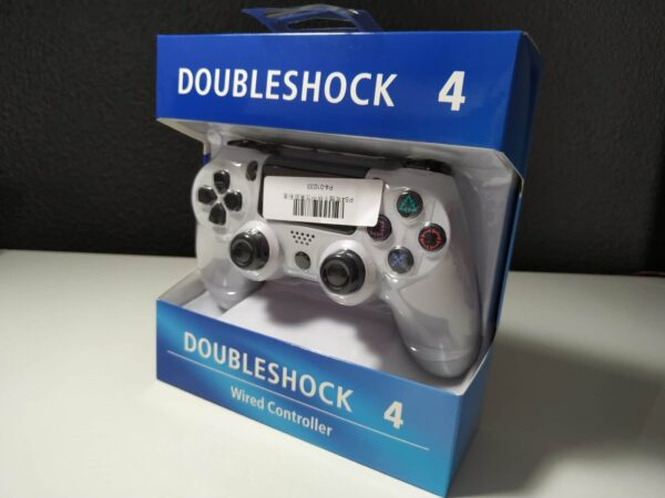 Comando Ps4 Doubleshock 4 - Gadgets &Amp; Coisas