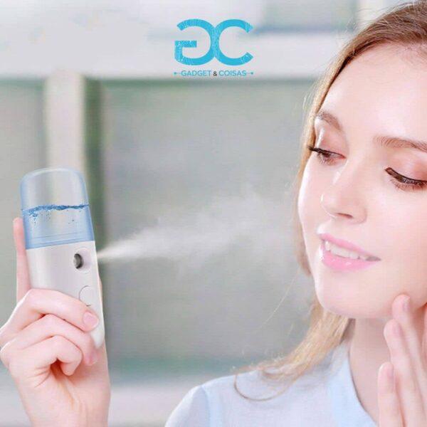 Nano Spray Portátil - Gadgets &Amp; Coisas