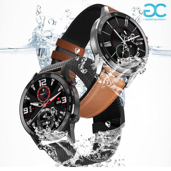 Smartwatch No.1 Dt95 - Gadgets &Amp; Coisas