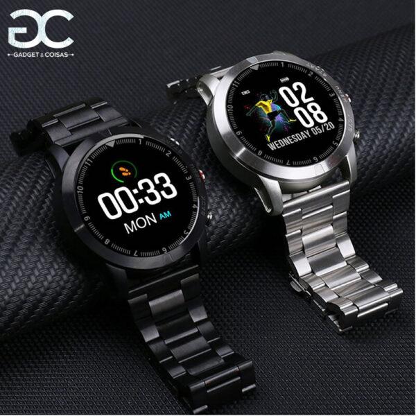 Smartwatch S10 - Gadgets &Amp; Coisas