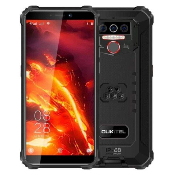 Oukitel Wp5 Pro 4Gb + 64Gb 8000Mah - Gadgets &Amp; Coisas