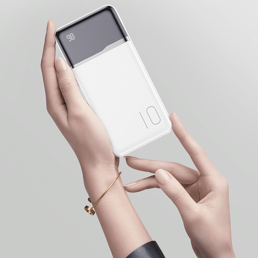 Powerbank 10.000 Mah - Gadgets &Amp; Coisas