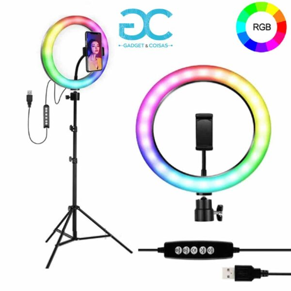 Ring Light Rgb