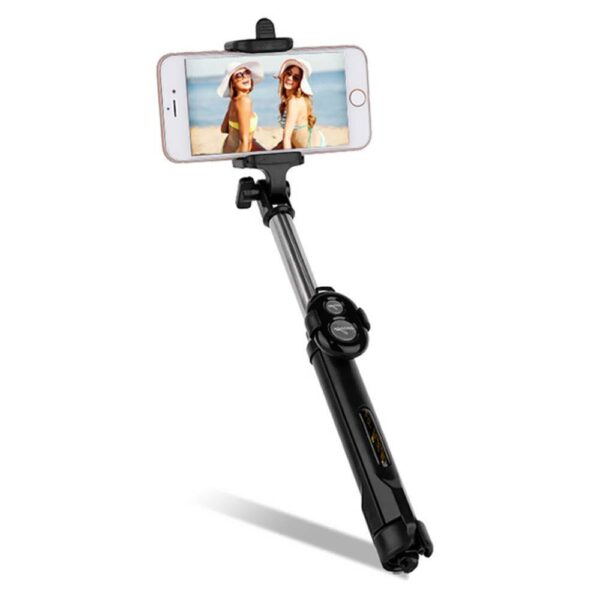 Selfie Stick 3 Em 1 - Gadgets &Amp; Coisas