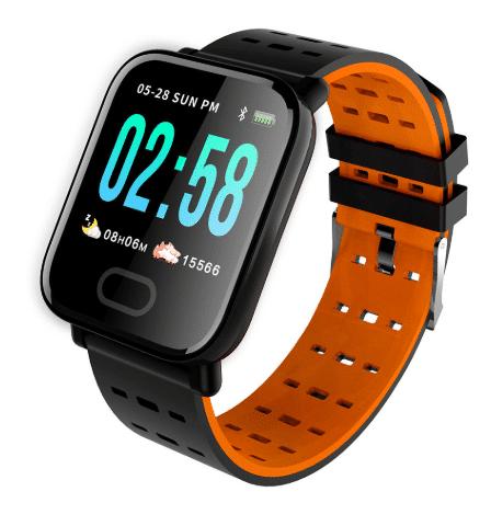 Smartwatch A6 - Gadgets &Amp; Coisas