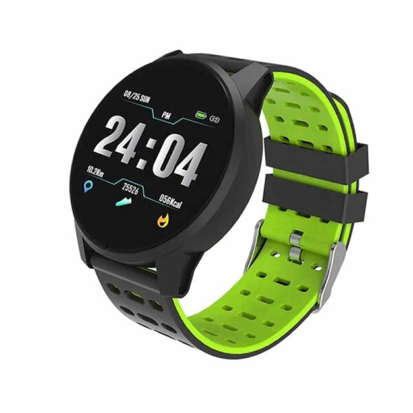 Smartwatch Alfawise B2 - Gadgets &Amp; Coisas