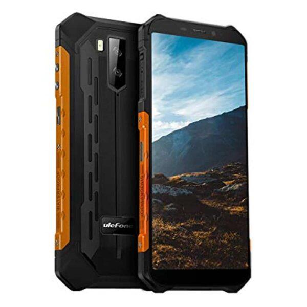 Ulefone Armor X5 (Desbloqueado) - Gadgets &Amp; Coisas