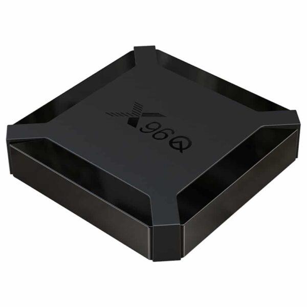 X96Q Allwinner 2Gb + 16Gb - Gadgets &Amp; Coisas